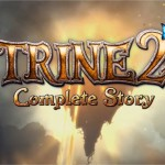 Trine 2: Complete Story – En exclusivité sur la tablette NVIDIA SHIELD Tablet
