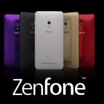 ZenFone – Nouvelle vidéo promo