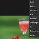 Canon Print Service – L'impression canon pour Android 4.4