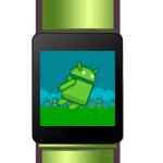 Flopsy Droid – Un clône de Flappy Birds first sur Android Wear