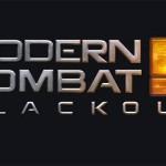 Modern Combat 5 Blackout – Date de sortie et prix