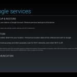 Google Play – Un nouveau système de restauration en approche
