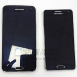 Samsung Galaxy Alpha – Fuite des premières photos