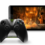 NVIDIA Shield Tablet – Lancement officiel