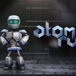 Atom Run – En 2264 seuls les robots subsistent