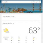 Google Now Launcher disponible maintenant pour tous les terminaux avec Android 4.1 et plus