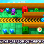 Chuck's Challenge 3D Reloaded – Disponible sur Google Play
