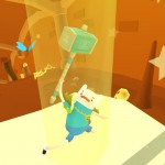 Méli-mélo temporel – Le jeu d'action d'Adventure Time