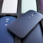 Moto X devrait être mise à jour vers Android L