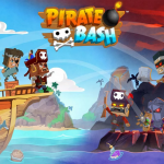 Pirate Bash – Un Angry Birds Like mais avec des pirates