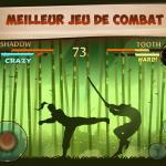 Shadow Fight 2 – Faites sortir le Ninja qui est en vous !