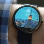 Android Wear- Quatre nouvelles vidéos promotionnelles