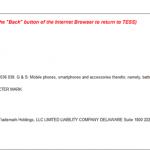Moto Maxx – Motorola a dépose le nom de son prochain terminal