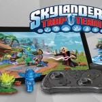 Skylanders Trap Team bientôt disponible sur tablette