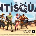 AntiSquad Tactics – Vous aimez le tour à tour ?
