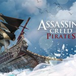 Assassin's Creed Pirates – Le jeu passe free to play
