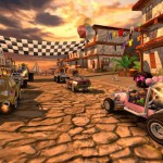 Beach Buggy Racing – Un Mario kart like qui a de l'allure