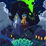 Boogey Boy – Un jeu de plateforme généré aléatoirement