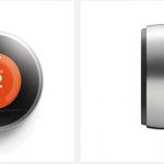 Les thermostats et les détecteurs Nest disponible en France