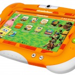 Tablette NICKELODEON – Annonce officielle