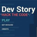 Dev Story HACK THE CODE – Le jeu Intel pour les développeurs