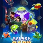 Galaxy Dash – Un jeu de tir avec des contrebandiers galactiques