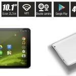 La tablette Logicom L-Ement 1001+ annoncée en exclu chez Carrefour