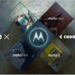 Moto X – Annonce officielle de la nouvelle version #IFA2014