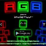 R.G.B. – Un jeu à la Guitar Hero mais sans suivre la musique