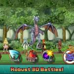 RPG Illusion of L'Phalcia – Un jeu de rôle à l'ancienne