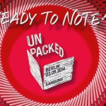 [R[Ready to Note?]�� Le troisième trailer du Samsung UNPACKED 2014