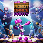 Robot Dance Party – A chiper, à chopper
