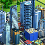 SimCity BuildIt – Version Android annoncée par EA