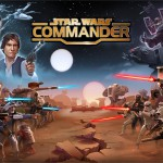 Star Wars Commander – Clash of Clan version SW dispo sur Android