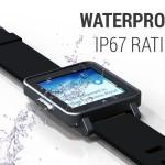 The Com 1 – Une montre sous Android Wear des plus prometteuses