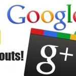Google+ – Un peu plus d'autonomie pour Hangout