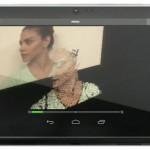 Mantis Eagle Vision – Une nouvelle tablette 3D du projet Android tango