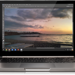 Adobe Photoshop arrive sur Chrome OS