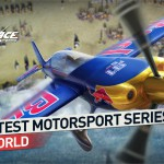 Red Bull Air Race The Game – Disponible sur Google Play