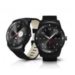 LG annonce la disponibilité de sa Watch R