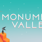 Monument Valley en promo à 0.79€ sur Amazon App-Shop #bonplan