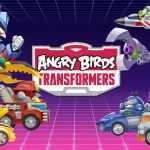 Angry Birds Transformers – Disponible sur Google Play
