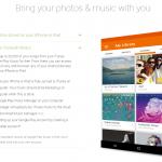 Google publie un guide pour passer d'iPhone à Android