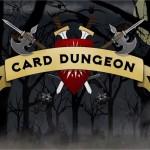 Card Dungeon – Un jeu de plateau avec des cartes