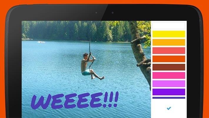 Fixie-GIF-camera-screenshot