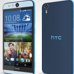 HTC Desire Eye – Annonce officielle