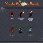 Humble MoBoo!ile Bundle – Spécial Halloween