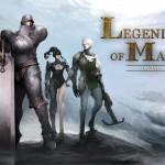 Legend of Master online – Partez au combat avec ce MORPG d'action