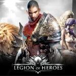 Legion of Heroes – Un MMORPG où la guerre ne vous fait pas peur