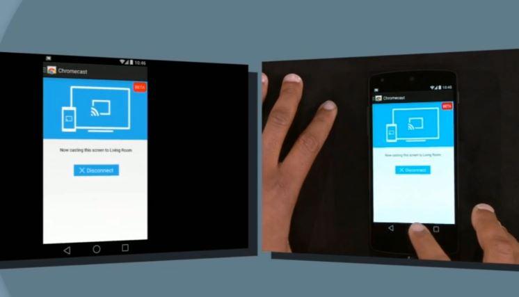 Mirroring-on-Chromecast